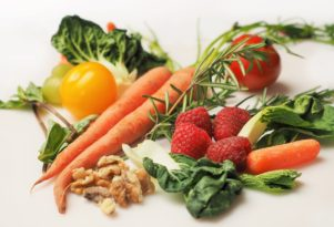 Diet and Nutrition for Surrogate Mothers